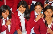 32 girl-friendly schools in Bolivia