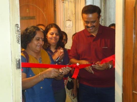 Inauguration of NDLM centre- Kothrud, Pune