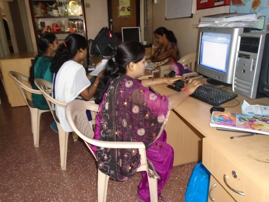 Kamal on a PC