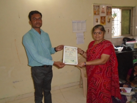 NDLM Certificate Distribution