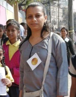Pradnya-IDEA's Digital literacy course instructor