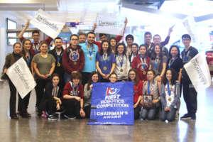 Darussafaka Robotics Team, Sultans of Turkey