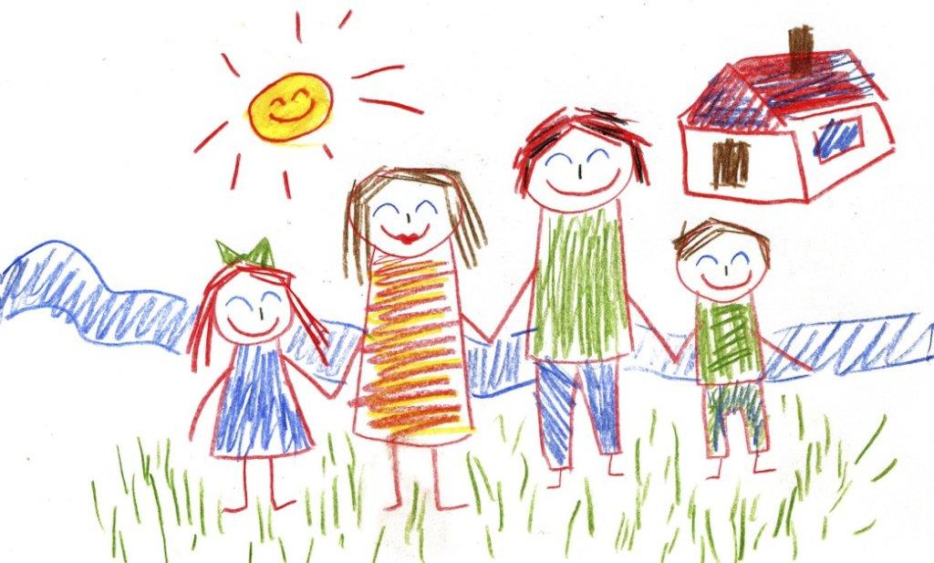 Juan del Mar and his dream of having a Family