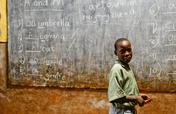 Global Education Drive