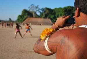 KAMAYURA JEMO'ENTAP: Preserving Kamayura Culture