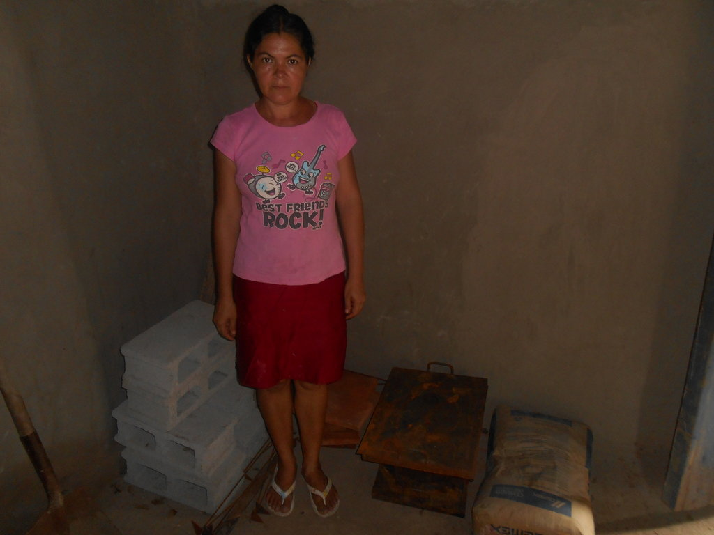 50 Clean Cookstoves for Villages in Nicaragua