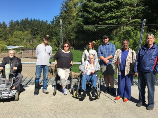 Neighborhood Housing and Care Project (NHCP)