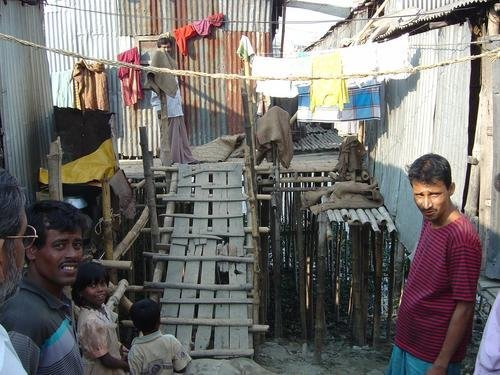 Safe Water & Latrines for Bangladeshi Villages