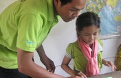 Sponsor Cambodian graduates, help their community!