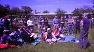 Summer Garden Education Class