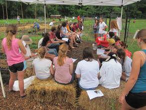 A Garden Workshop