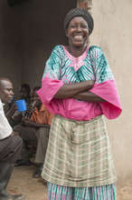 Empower Women to Achieve a Life Free from Poverty