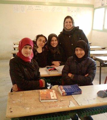 Taza Province Scholars