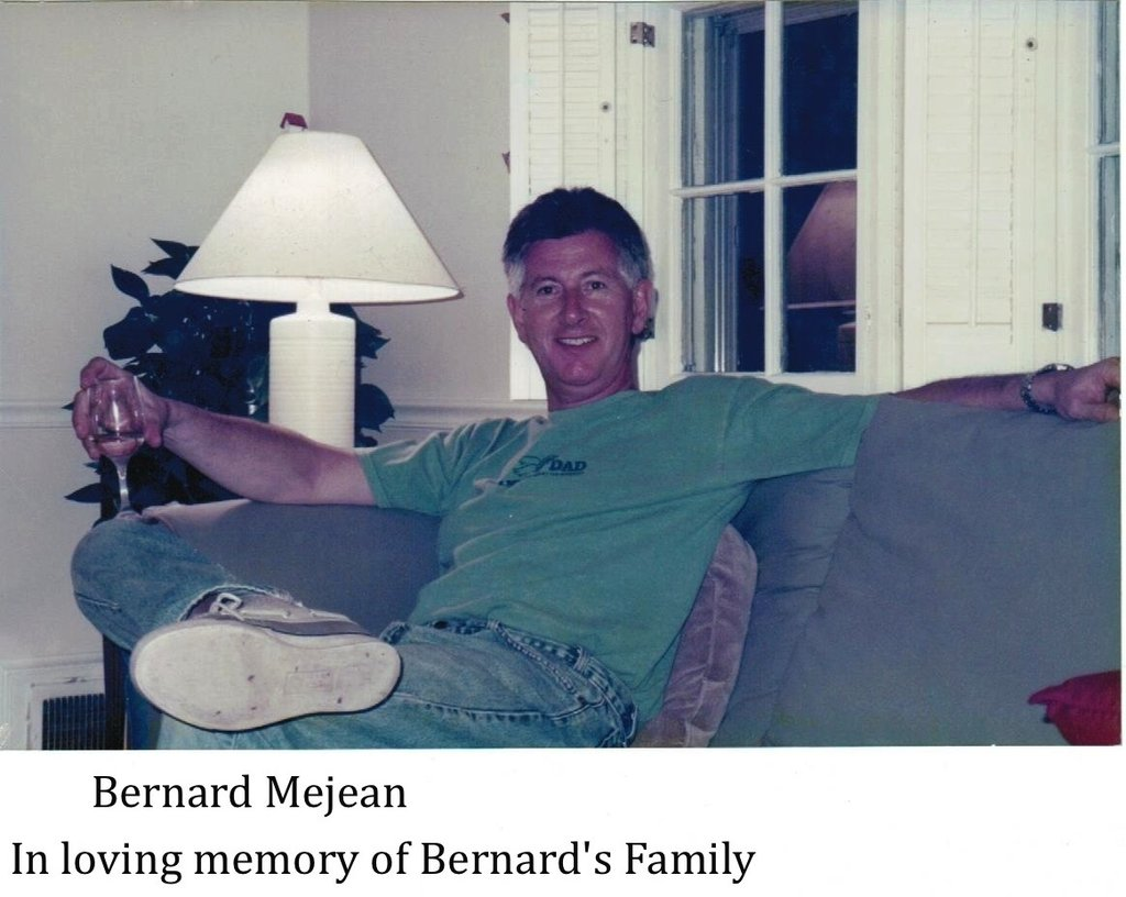 The Bernard Mejean Fund for Girls' Education