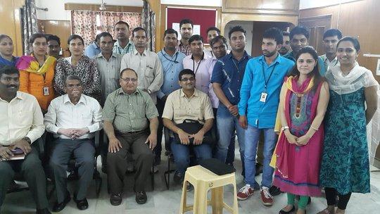 Training Graduates