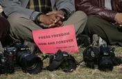 Training Nepalese Journalists