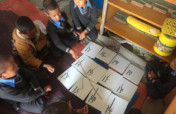 Give Schooling and Housing for Children From Nepal