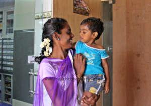 Muneera- Fighting against TB