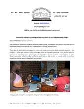 Report format (PDF)