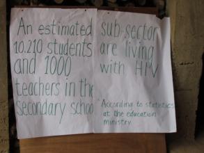 alarming statistics in education Sector  of Uganda