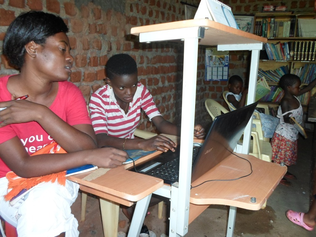 Information Technology at work