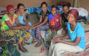 Help girls in rural Niger achieve their dreams!