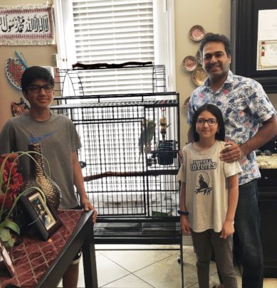 CONGRATS TO LUCY & LUCY'S FAMILY ON HER ADOPTION!