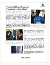 WaterCredit_Loans_Empower_Women.pdf (PDF)
