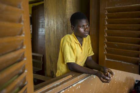 Sponsor Education & Healthcare for Kids in Ghana