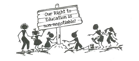 Total Education Solution for Vulnerable students