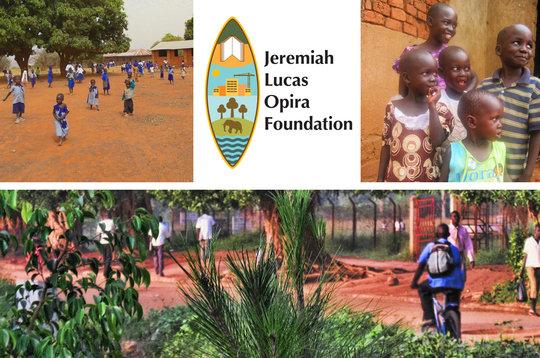 Support & Empower 350 Northern Ugandan children