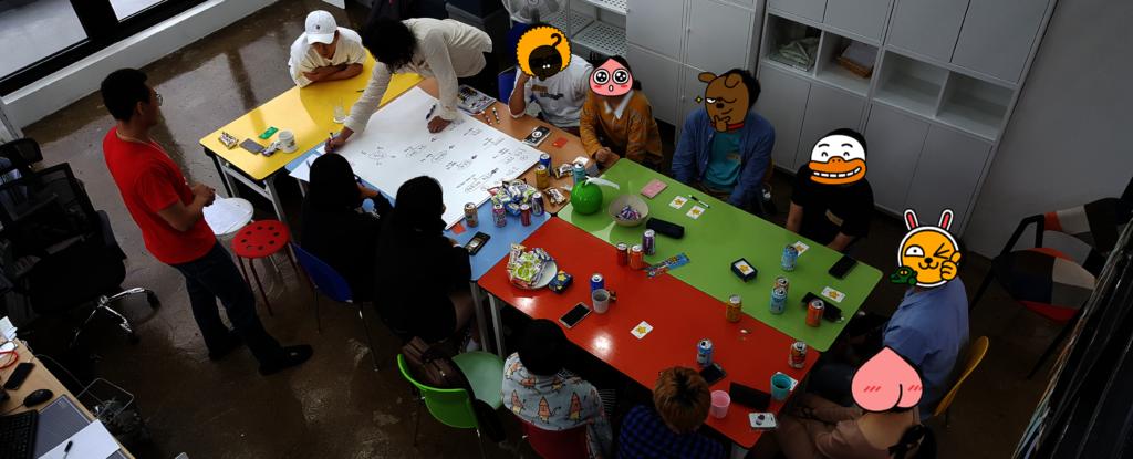 DDingDong Lunch (Totobap)