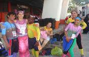 Job Training and Internships for Favela Youth