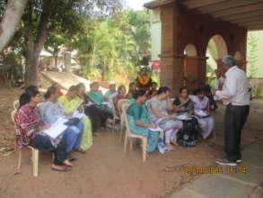 Entrepreneurship Development Training