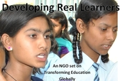 Building a first great school - in rural Karnataka