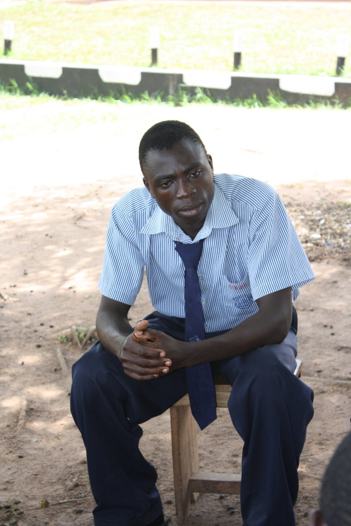Support Education for Youth in Rural Uganda