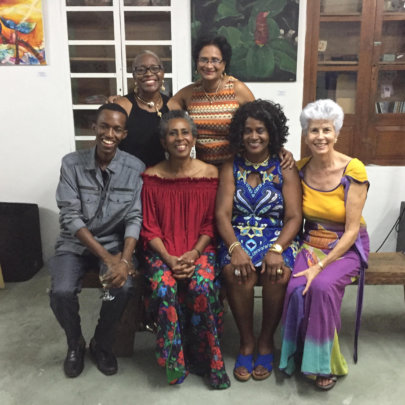 Youlou Arts Planning Committee