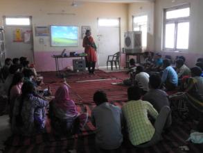 Legal Literacy Workshop