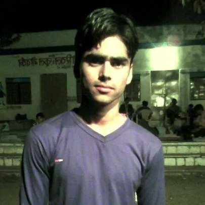 Adharshila student Deependra joins the Indian Army