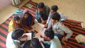 Teachers' training 1
