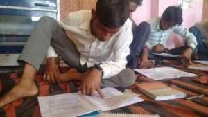 Teacher's training 2