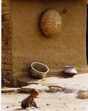 Tribal home