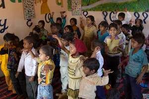 Adharshila preschool