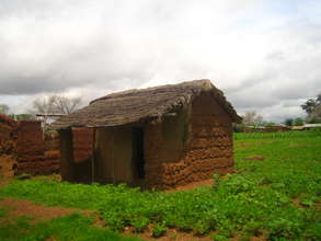 Village in the Upper West Region