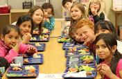 Ingredients for Healthy Schoolchildren