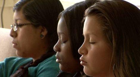 Teach Meditation to 50 at-risk San Francisco youth