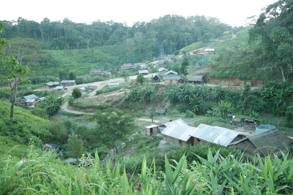 Loi Lum IDP camp