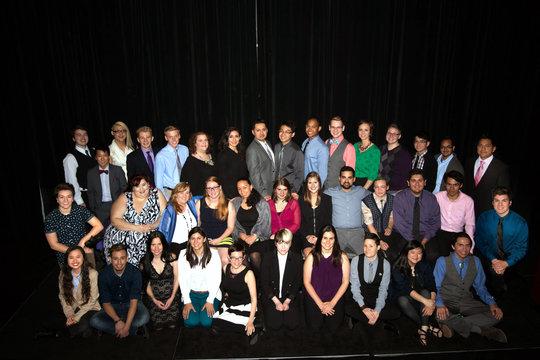 2015 GSBA Scholars