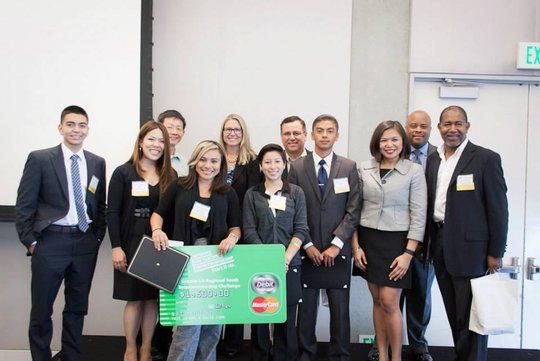 Invest in Young Los Angeles Entrepreneurs