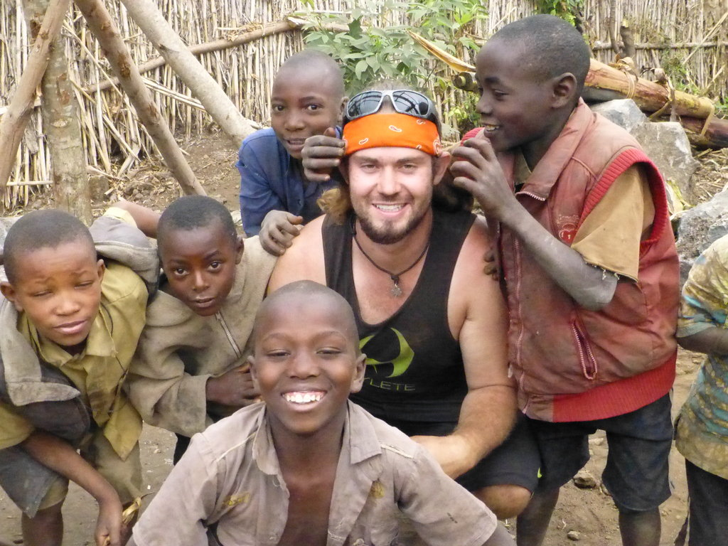Help Provide Clean Water to Cyanika, Rwanda.